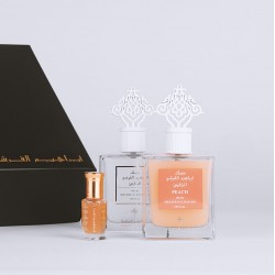 Musk Overdose Bundle - Special Musk and Peach