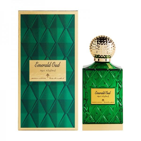 Emerald Oud